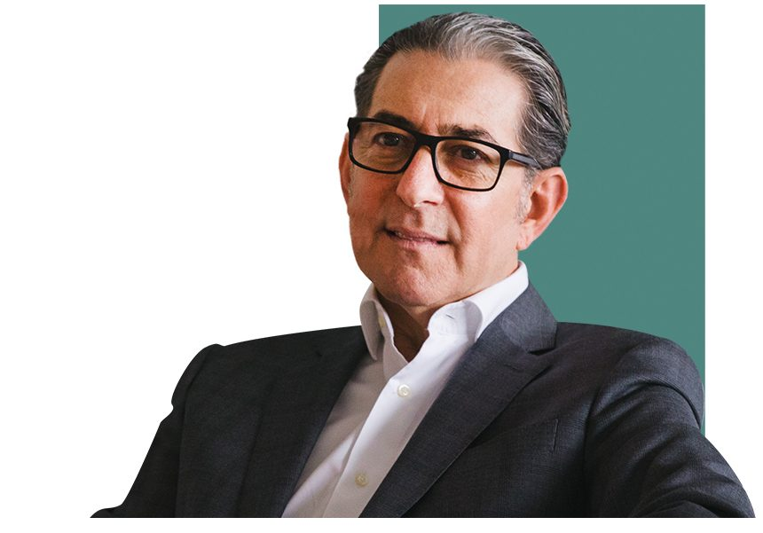 André Gerondeau, Director de Operaciones de Meliá Hotels International