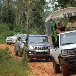 Jarabacoa, Dajabón, Jamao o Barahona, a dónde quieres para abrir las aventuras del 2021