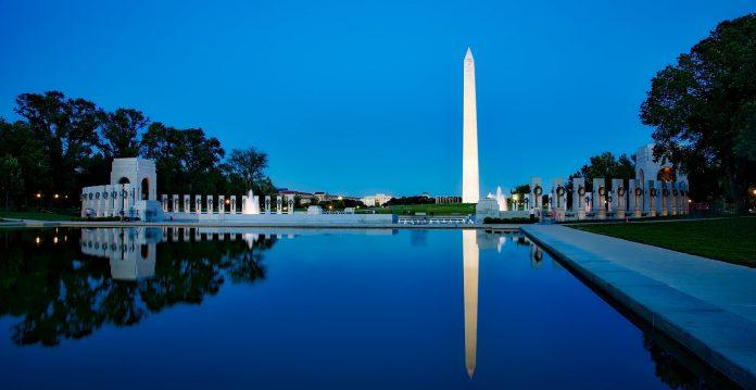 Monumento a Washington. Imagen de David Mark en Pixabay
