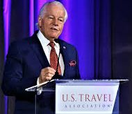 Roger Dow, presidente de la US Travel