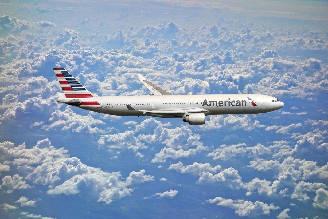 American Airlines agrega a Samaná en sus vuelos directos desde Charlotte