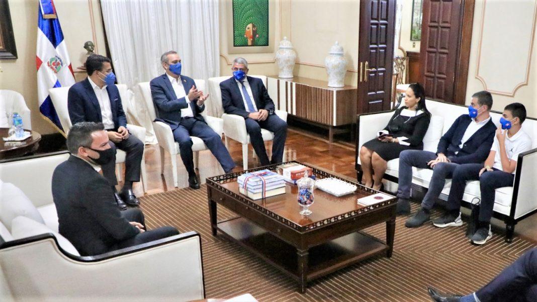 """Secretario de la OMT: """"República Dominicana es ejemplo mundial de cómo se puede gestionar turismo en pandemia con seguridad"""""""