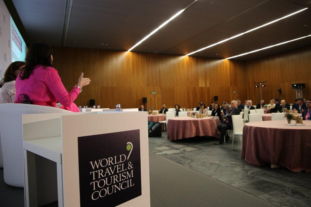 La Cumbre Global del WTTC será ahora en abril en Cancún