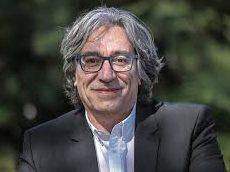 Xavier Marcé, concejal de Turismo de Barcelona.