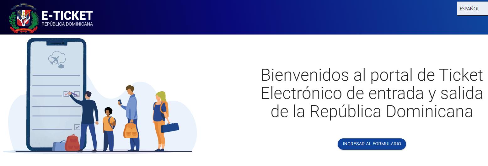 República Dominicana simplifica los viajes con un nuevo portal de boletos electrónicos