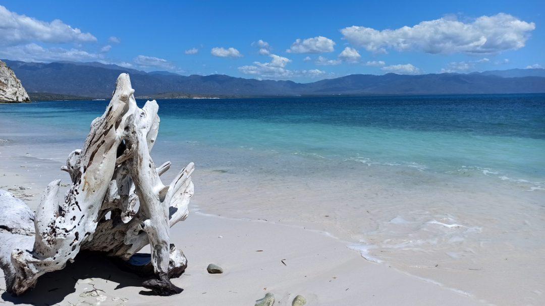 Bahía de Ocoa en Azua