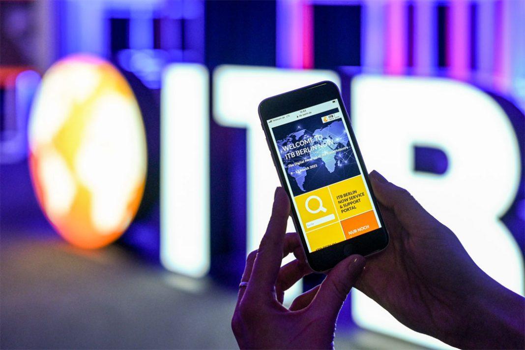 Mira el éxito de la feria de turismo ITB digital de Berlín NOW