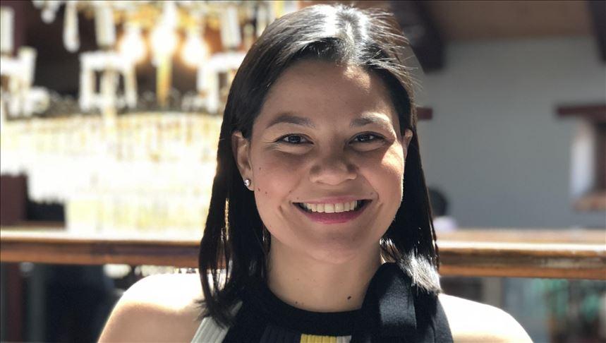 Natalia Bayona