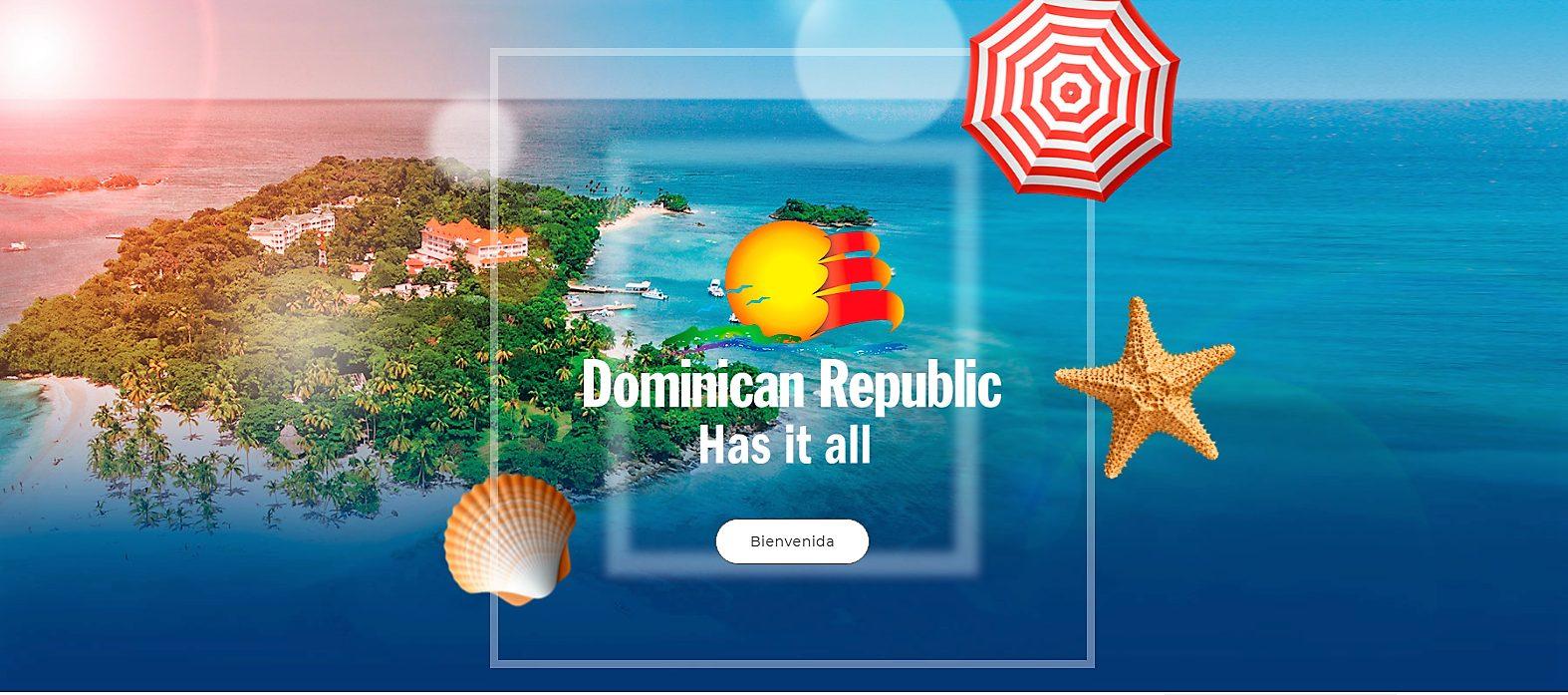 República Dominicana en la ITB Berlín 2021