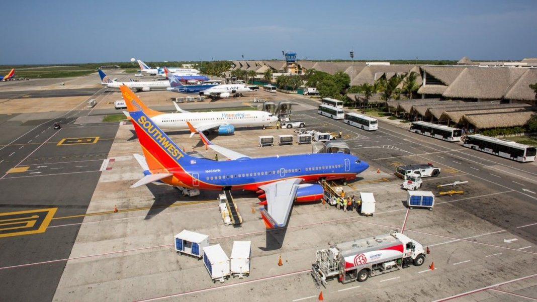Aeropuerto Internacional de Punta Cana: el Mejor de la Región por 5to. año consecutivo