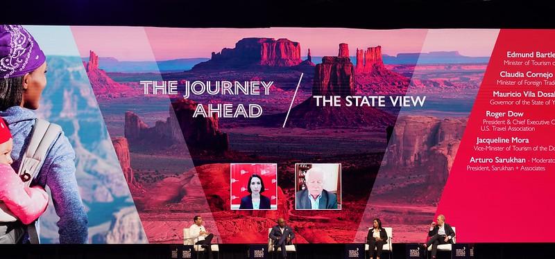 Concluye la Cumbre Global de la WTTC con el compromiso de un turismo más inclusivo y sostenible