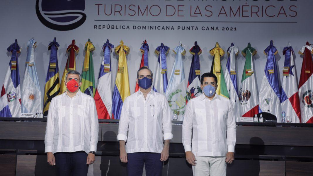 La innovación y la transformación digital guiarán el relanzamiento del turismo en Las Américas